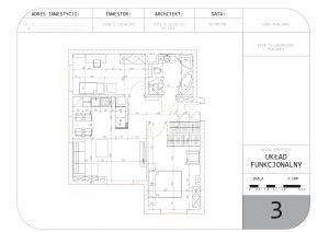 projekt wykonawczy mieszkania