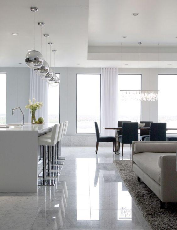Jak zaprojektować mieszkanie łatwe do sprzątania? 9