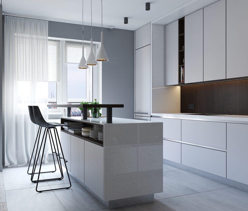 Jak zaprojektować mieszkanie łatwe do sprzątania? 6