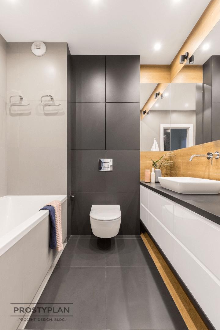 Łazienka w bloku – jak ją urządzić? 4