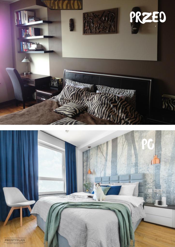 Remont mieszkania- Jak wygospodarować dodatkową garderobę? 8