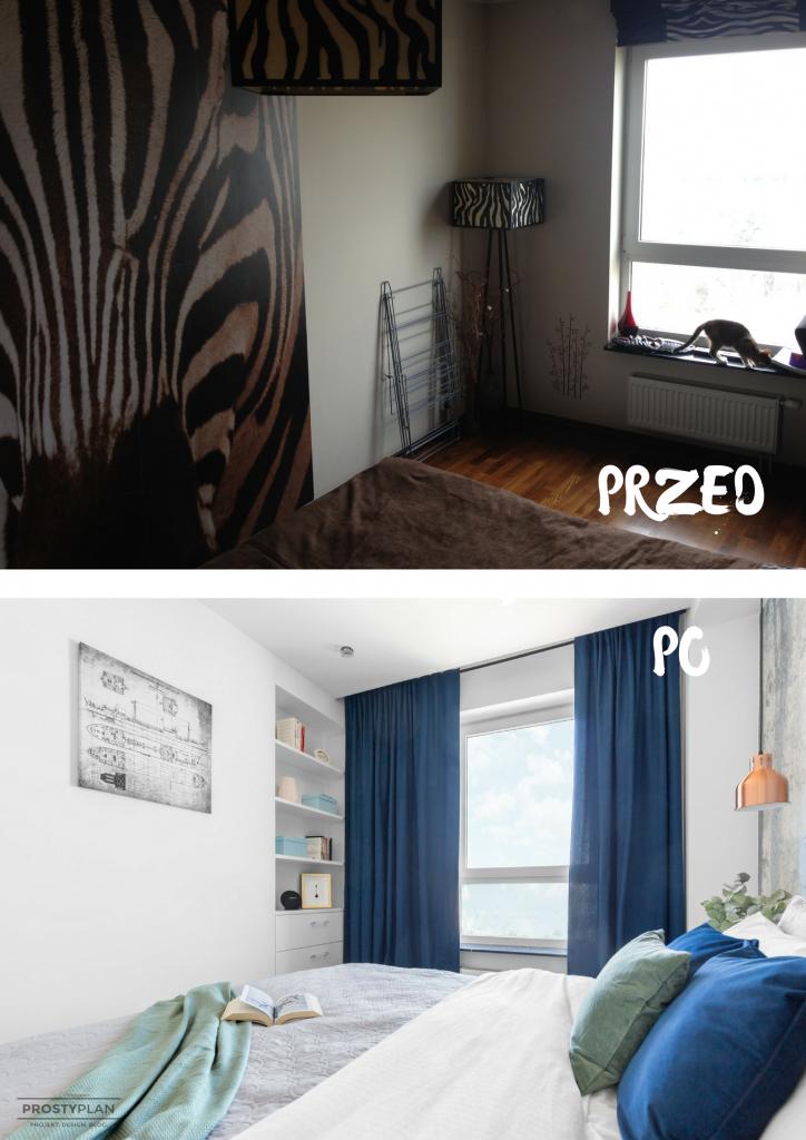 Remont mieszkania- Jak wygospodarować dodatkową garderobę? 7