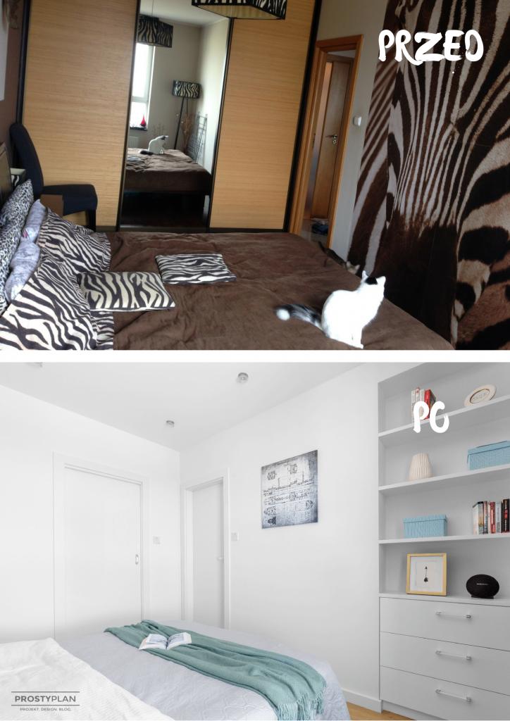 Remont mieszkania- Jak wygospodarować dodatkową garderobę? 9