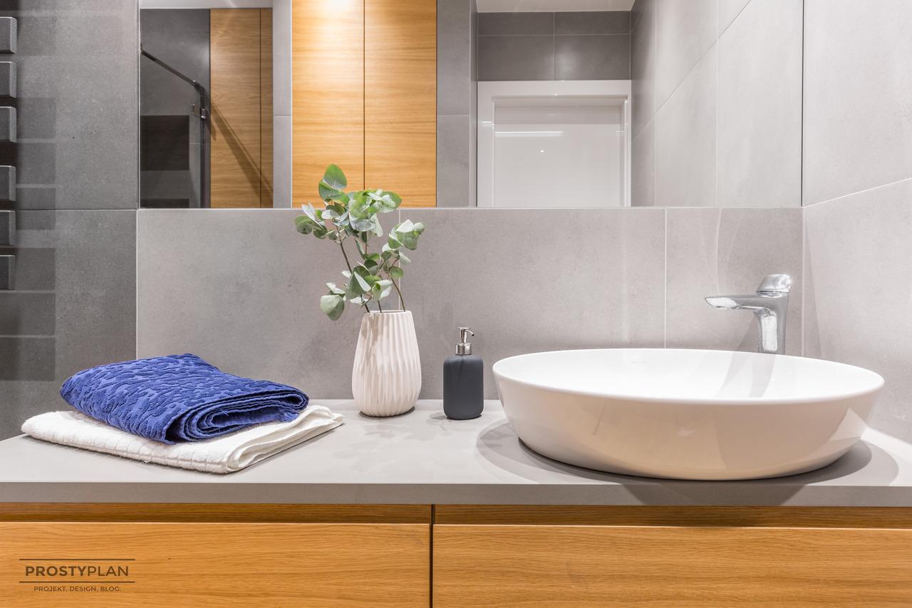 Łazienka w bloku – jak ją urządzić? 1