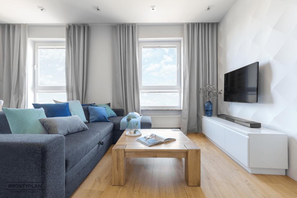 Mieszkanie z rynku wtórnego lepsze od deweloperskiego- poznaj zalety mieszkania z drugiej ręki. 3