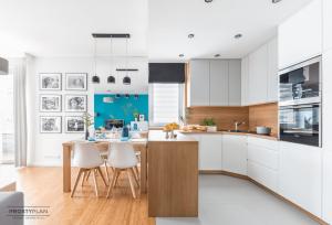 Ile NAPRAWDĘ kosztuje wykończenie i umeblowanie mieszkania? cz.3 Kuchnia